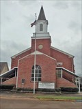 Image for First United Methodist Church - Gladewater, TX