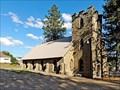 Image for Episcopal Church of the Redeemer - Republic, WA