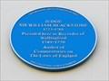 Image for Sir William Blackstone
