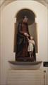 Image for St Vincent de Paul - St Patrick's Church - Belfast