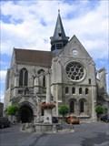 Image for Eglise Notre Dame - Mello (Oise)