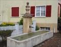Image for Fehrenstrasse Fountain - Breitenbach, SO, Switzerland