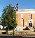 Image for Saluda County Veterans Memorial - Saluda, SC