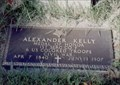 Image for Alexander Kelly-Pittsburgh, PA