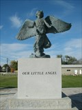 Image for Our Little Angel - City Cemetery, Spanish Fork, UT