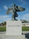 Image for Our Little Angel - City Cemetery, Spanish Fork, UT
