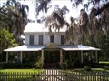 Image for Stewart Merry House, Oldest House, Micanopy, Fla