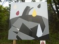 Image for Scorch Earth Barn Quilt - Longwoods Rd., Mt. Brydges