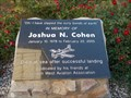 Image for Joshua N. Cohen - Yuba Co. CA