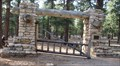 Image for Pioneer Cemetery Archway - Grand Canyon National Park, AZ
