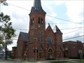 Image for Trinity Lutheran Church - Monroe, Michigan