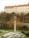 Image for Wayside shrine - Bechyne, Czech Republic