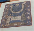 Image for Signs of Zodiac - Klosterkirche - Kloster Andechs, Germany, BY