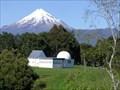 Image for New Plymouth Observatory. Taranaki.  New Zealand.