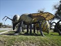 Image for LARGEST -- Killer Bee in the World - Hidalgo TX