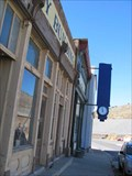 Image for Bank Building Clock - Eureka, UT