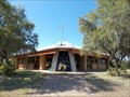 Image for St. Mary's War Memorial Church - Taroom, QLD