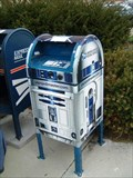 Image for R2-D2 Mailbox - Naperville, Illinois