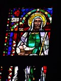 Image for Stained Glass at Sameiro's Church Braga