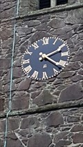 Image for Church Clock - All Saints - Dunton Bassett, Leicestershire