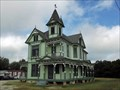 Image for Oxford House - Stephenville, TX