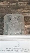 Image for Robert Middleton Atty - St James - Snitterfield, Warwickshire