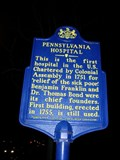 Image for Pennsylvania Hospital