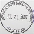 Image for Arkansas Post National Memorial