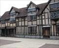 Image for Stratford-upon-Avon - Warwickshire, England