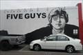 Image for John Lennon Mural  -  San Diego, CA