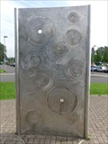 Image for Steel - Relief - Gorseinon, Wales, Great Britain.