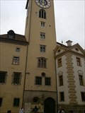 Image for Altes Rathaus - Regensburg, Germany, BY