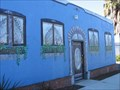 Image for Faux Windows Mural - Alviso, CA