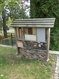 Image for Insect Hotel - Hulice, cz