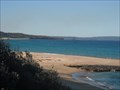 Image for Cudmirrah Beach, Berrara, NSW