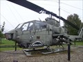 Image for AH-1 Huey Cobra Gunship, Crump, Tennessee