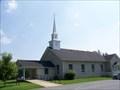 Image for Hemptown Baptist Church - Morganton, GA