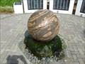 Image for War Memorial Kugel Ball - Hamilton, Bermuda