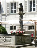 Image for Town Fountain - Lucerne, Switzerland