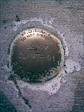 Image for Clinton Ferry Terminal Benchmark - Whidbey Island