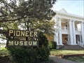 Image for Pioneer City County Museum - Sweetwater, TX