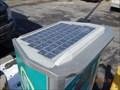 Image for Solar Powered Parking Meter - Inglewood - Calgary, Alberta