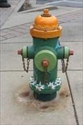 Image for Underwater Scene Hydrant - Ardmore, OK