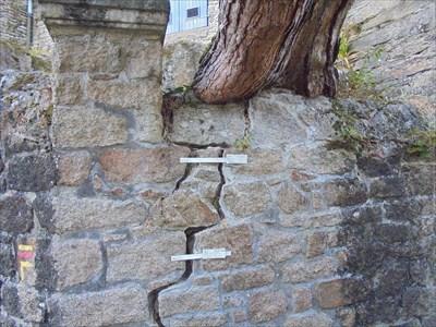 Photo du mur qui n