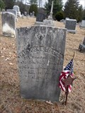 Image for Pvt. Frederick B. Crocker - Amherst, MA