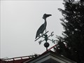 Image for Pelican Weathervane in Carowinds, NC