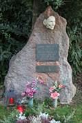 Image for Dorothea Neff - Zentralfriedhof - Wien, Austria