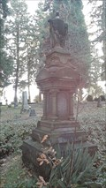 Image for Frank Family - Eugene Pioneer Cemetery - Eugene, OR
