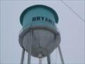 Image for Watertower, Bryant, South Dakota