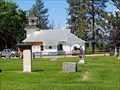 Image for Cedonia Community Church Cemetery - Hunters, WA